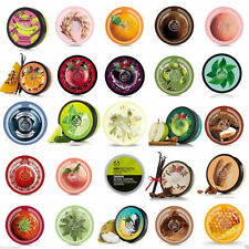The Body Shop Body Butter 200ml + FREE P&P Brand New RRP £15