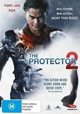 The Protector 2 NEW R4 DVD