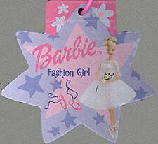Barbie: FASHION GIRL (portachiavi),, NUOVO LIBRO