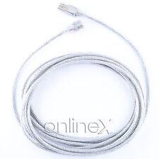 Cable USB 2.0 Alargador 5metros Macho Hembra Tipo A a767