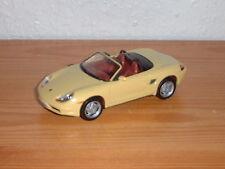 Dea 1:43 Porsche Boxster Cabrio #3885