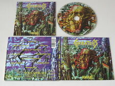 Crematory / Awake (Nuclear Blast CD 27361 62690 / Nb 269-0) CD Álbum