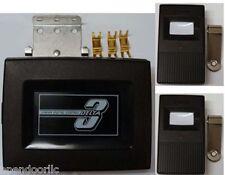 Linear DD Delta-3 24-V Radio Receiver DR3 A + 2 DT Remote Control  093863103445
