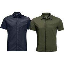 Jack Wolfskin Herren Outdoor Hemden günstig kaufen | eBay
