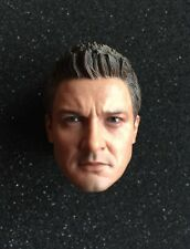 Hot toys mms289 Hawkeye Age Of Ultron Avengers 2  1/6 head sculpt