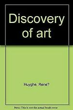 Discovery Of Art