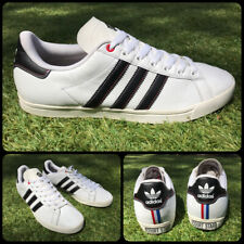 Adidas Court Star, Team GB Sz UK 10, US 10.5, EU 44, Originals, Vintage,