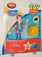 Disney Pixar: Toy Story - Hawaiian Woody Figure with Trixie Piece