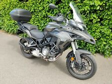 Benelli TRK502 500cc Adventure Touring Motorcycle Bike