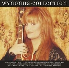 WYNONNA Collection CD BRAND NEW Wynonna Judd 18 Track Compilation