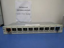 IBM 8228 8228-001 6091014 8 Port Ring Token Ring MAU