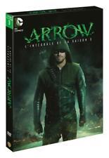 ARROW - SAISONS 1+2+3 - 3 COFFRETS AVEC 15 DVD's - SÉRIES