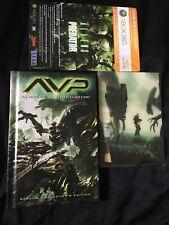Avp Aliens Vs Predator - Special Collectors Edition Dark Horse Comics Hardcover
