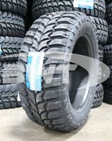 4 New Roadone Cavalry M/T  MUD Tire 121Q 3055520, 305/55/20, 305/55R20