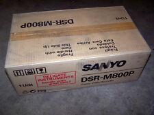 Sanyo DSR-M800P Digital Video Recorder
