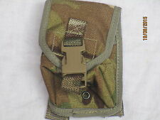 Osprey MK IV (MTP) Pouch A.P. Grenade, Handgranatentasche Multicam