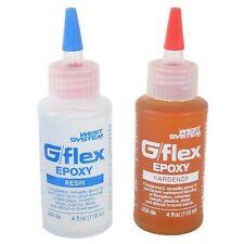 WEST SYSTEM G/Flex Epoxy (2-4oz) UNITS
