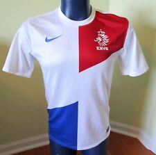KNVB Netherlands Dutch Holland 2014 Away Jersey National Football Team KESSLER S
