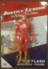 Flash Justice League The New Frontier Bendable Action Figure NJ Croce