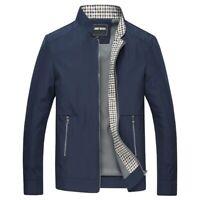 chaqueta de verano azul marino nueva con etiquetas