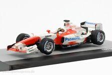 Formula 1: Toyota TF104B Ricardo Zonta - Brazil GP 2004 (1/43)