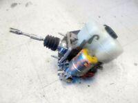 05-09 Toyota 4Runner 4 Runner ABS Pump Brake Booster Master Cylinder Assembly