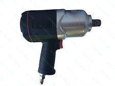 "3/4"" Drive Composite Twin Hammer Air Impact Wrench 1500ft/lb 2034NM!! Rattle Gun"