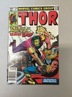 Thor The Mighty 319 Bronze Age Marvel Comics 1982 (TM03)