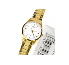Casio Womens Watch LTP1274G-7A
