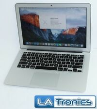 "Apple MacBook Air A1466 13"" Intel Core i5-5250U 8GB 256GB MJVE2LL/A Early 2015"
