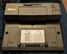Dell Pro3X T4HD7 Docking Station E Port replicator for E4200 E4300 E5400 E6400