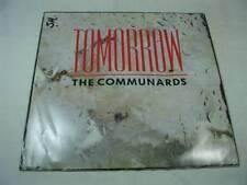 "The Communards - Tomorrow - 12"" Single - Import"