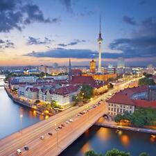 Berlin Luxus Wochenende für 2 im 5 Sterne Palace Hotel Wellness Gutschein Reise