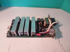 1989 JAPAX EDM MODEL LDM-S CIRCIUT EE800VA S3883 S-3883 POWER SUPPLY