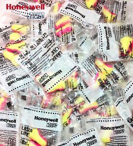 Howard Leight by Honeywell Laser Lite 35db Soft foam earplugs