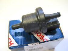 Fuel Tank Breather Purge Valve VW Mk5 Mk6 Golf Beetle Audi A3 A4 SEAT BOSCH OEM