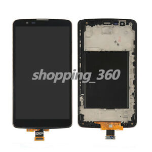 For LG Stylo 2 Plus MS550 K550 LCD Display+Touch Screen+ FARME REPLACEMENT USPS