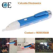 Non Contact AC Power Outlet Voltage Detector Sensor Tester Pen 90~1000V