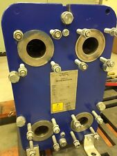 Heat Exchanger Flat Plate - Alfa Lava - Stainless - New