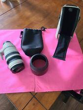 Canon EF 100-400mm f/4.5-5.6 IS L USM Lens