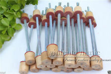 30pcs cello making Repair tools,cello glueing clamp cello tool Strong solid wood