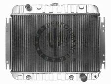 Radiator Performance Radiator 289