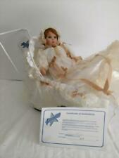 Premiere Artist Ashley Marie Baby Doll by Karen McDonald Doll New 605/1500