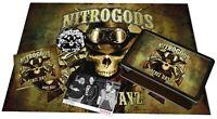 NITROGODS - Rebel Dayz - Boxset - 4028466950673