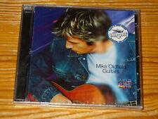 MIKE OLDFIELD - GUITARS / ARGENTINA WARNER-CD 1999 OVP! SEALED!