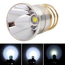 TrustFire UV Ultra Violet LED 4.2V Bulb Lamp for Surefire G2 6P Flashlight Torch