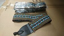 Guitar Strap Fits all Electric and Acoustic Guitars