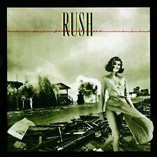 Rush Permanent Waves CD NEW SEALED The Spirit Of Radio+