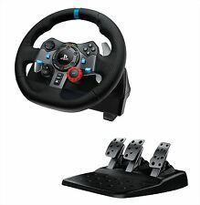 Logicool G29 Driving Force LPRC-15000 Racing Steering Wheel EMS F/S from JAPAN