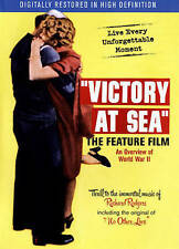 Victory at Sea (DVD, 2015)